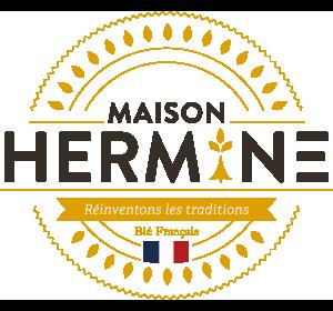 logo maison hermine