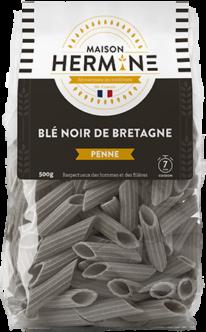 Penne Blé Noir de Bretagne